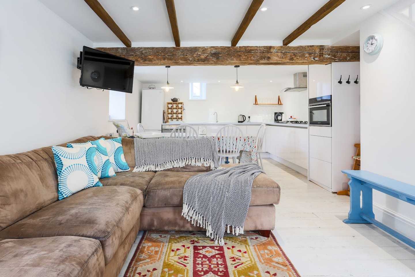 Annie's Place: Perfect family space