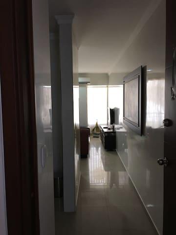 lujoso apartamento barrancabermeja - Barrancabermeja - Apartment