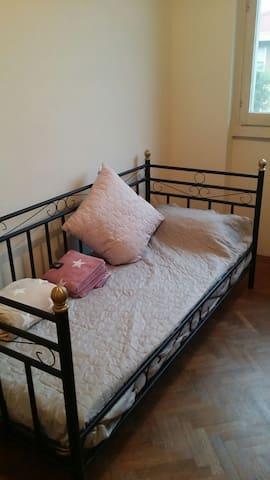 Camera singola  Fiera di Milano Rho