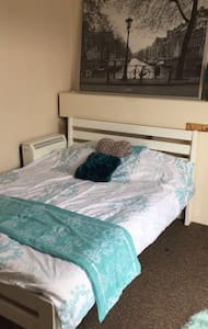 Private room with kitchen. - Clacton-on-Sea