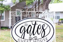 The Gates Guest House