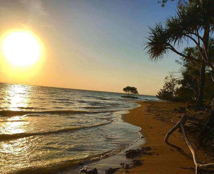 Gatakers Bay - Comfort, Beach, Nature, peace