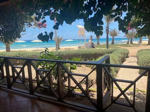 Porto Antigo 2 - Appartement aan zee met zwembad