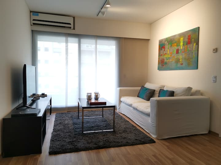 Palermo apartment in the Live Hotel Complex