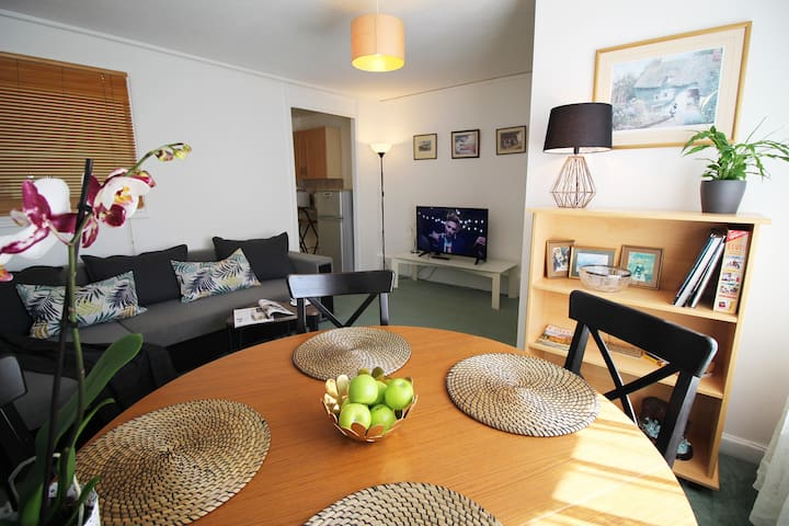 Cosy flat in Notting Hill area!