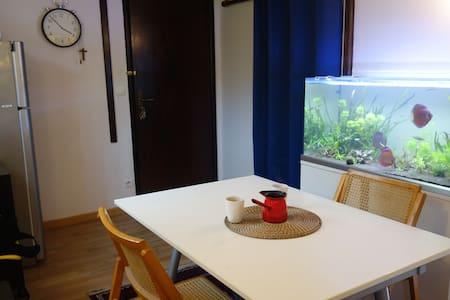 Appartement 35m2 - Proche de Paris - Juvisy-sur-Orge - Wohnung