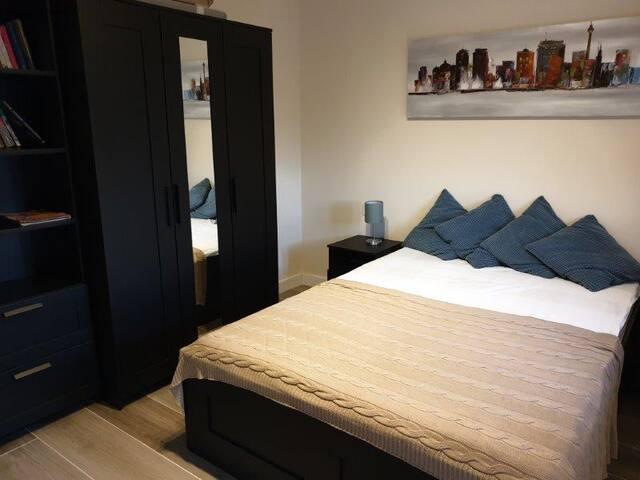 Habitación con baño - Mallorca, Llucmajor, Palma