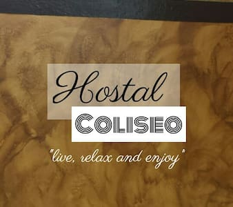 Hostal Coliseo