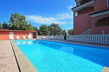 Comfortable room with breakfast and balcony 24BK - Krnica - Bed & Breakfast