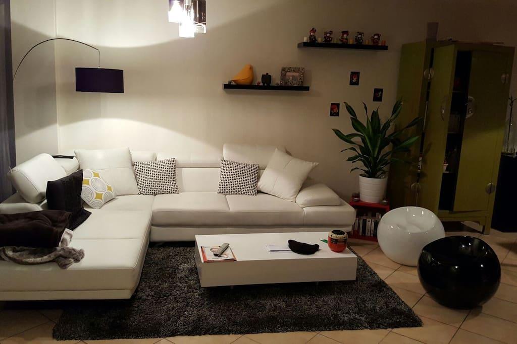 jolie maison moderne avec jardin maisons louer bayonne aquitaine france. Black Bedroom Furniture Sets. Home Design Ideas