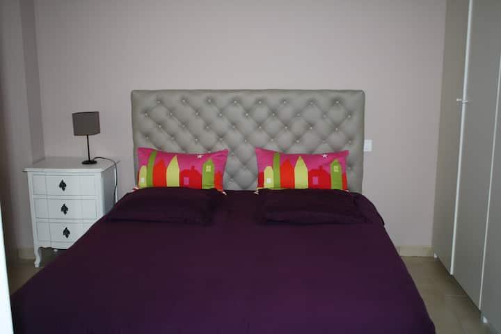 Les chambres de Castellane Home