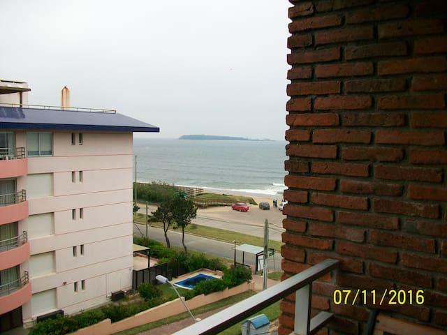 Apartamento luminoso en Parada 23, Punta del Este - Punta del Este - Lägenhet