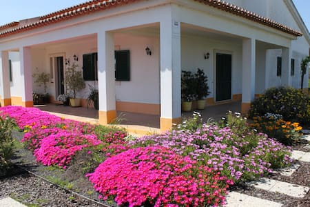 Charming country house near Lisbon - Alcochete Municipality