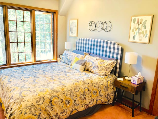 Complete Comfort Sanctuary -Private BDRM