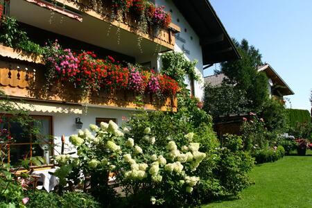 Bavaria - Allgaeu - nice apartement - Appartement