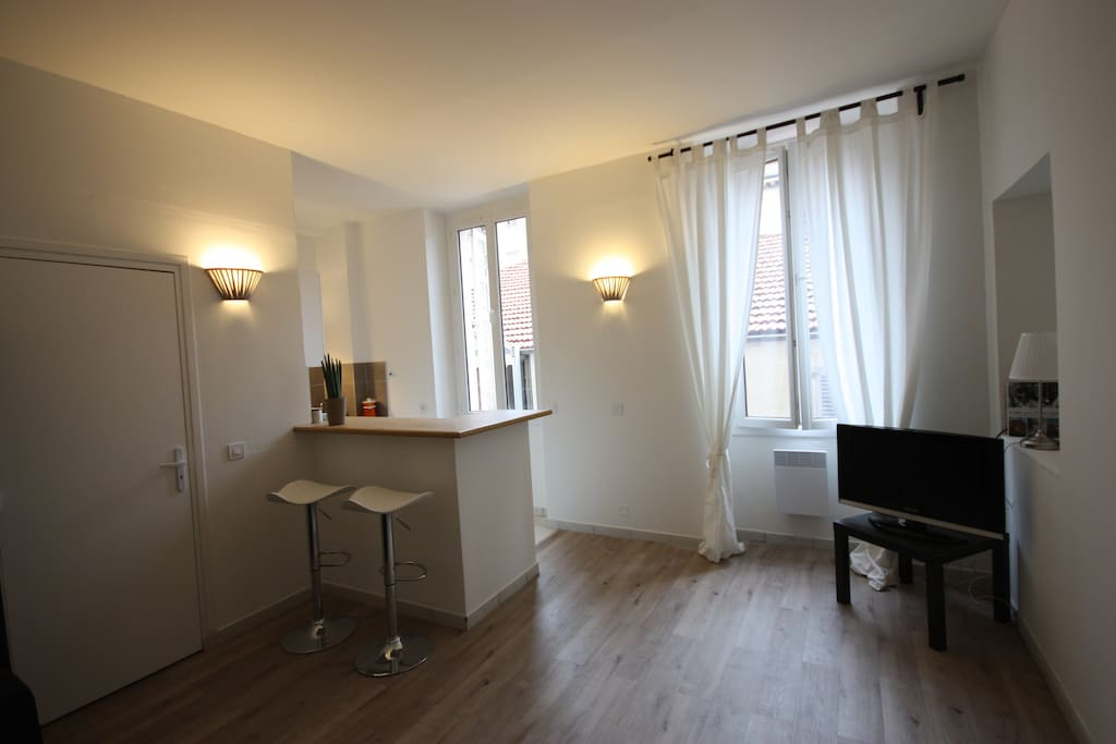Nearby Studio Flats One Room Flat With D Bed