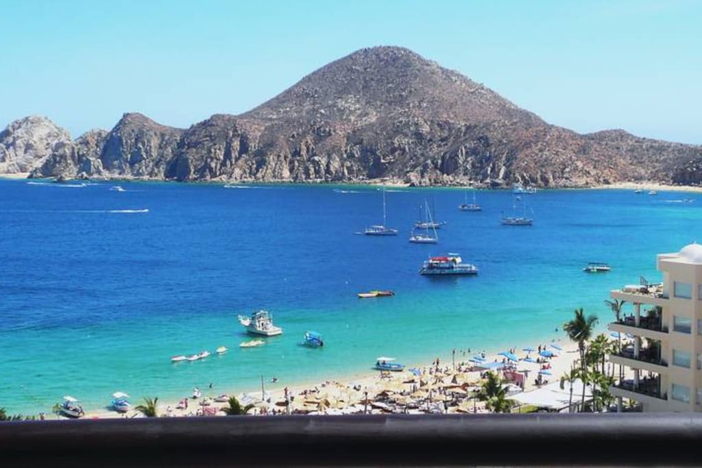 Apartments For Rent In Cabo San Lucas Mexico