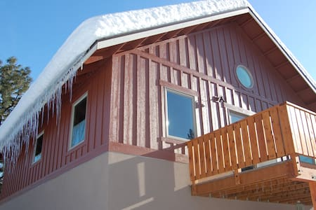 Icicle Guest House- Perfect getaway - Apartment