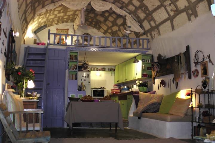 Artist-  Astypalaia House