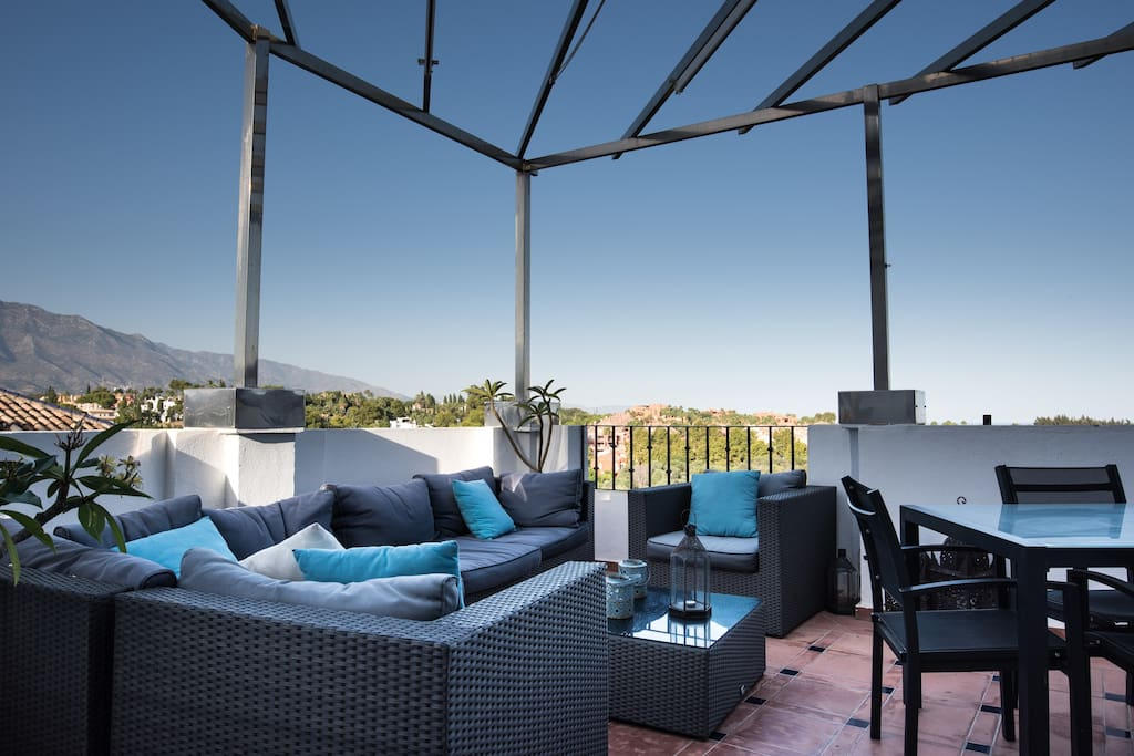 Vacation rental in Puerto Banus