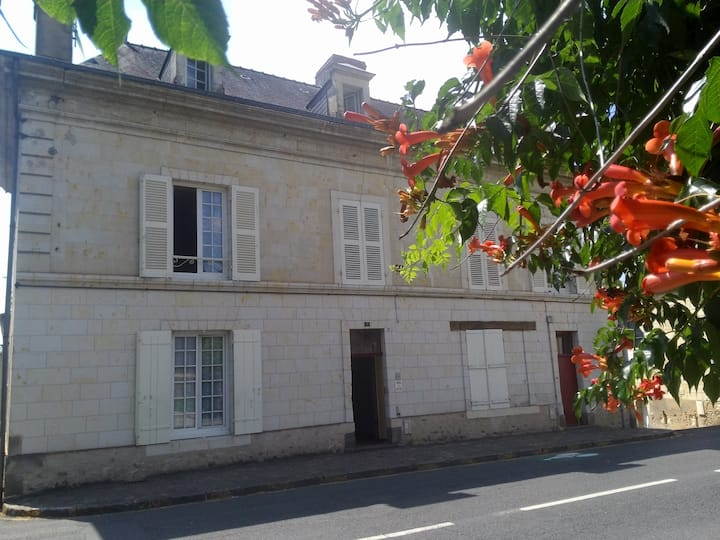 appartement centre BAUGÉ en ANJOU