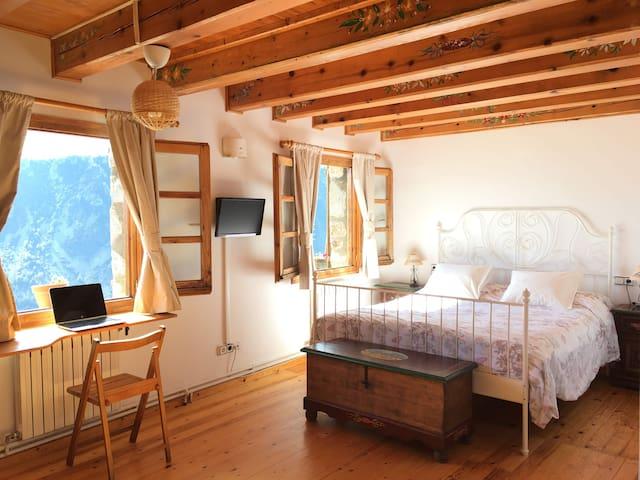 Dormitorio 1 - cama 160