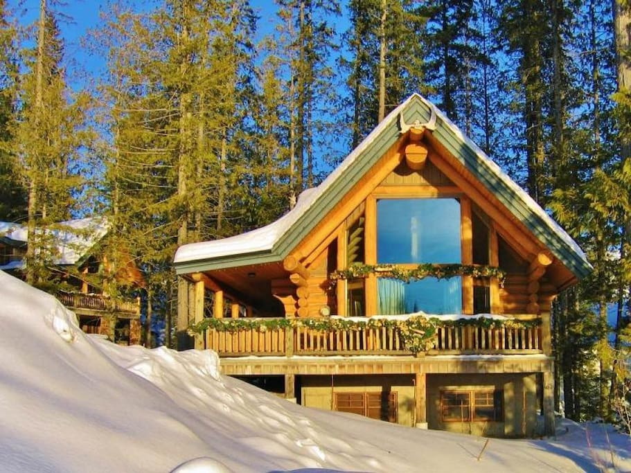 Snow Creek Cabin 501 002