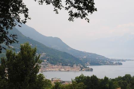 B&B AL BORGO Salò (GARDA LAKE) - Cunettone-villa