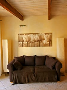 Petite maison en Provence - La Fare-les-Oliviers