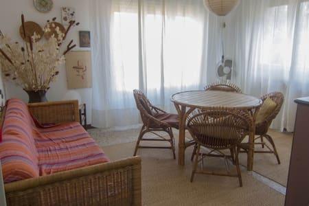 Appartamento Rimini marina centro - Rimini - Leilighet