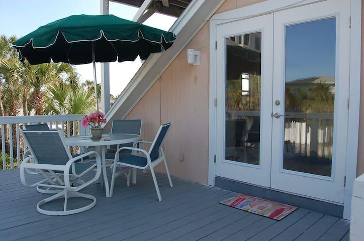 JAX BEACH HOUSE - Jacksonville Beach - Leilighet