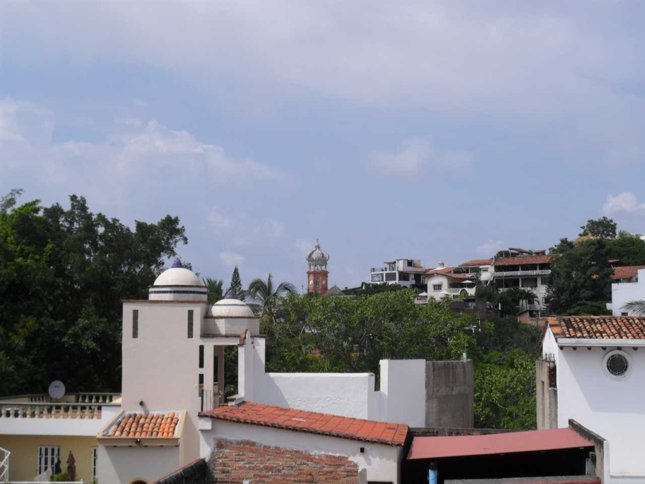 Vista Terraza - Terrace View