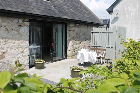 Converted Barn in lush Carlow Countryside - Zomerhuis/Cottage