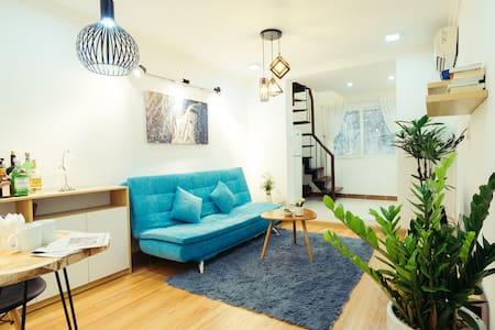 L&K's house - Quite & Cosy house in Hanoi Centre