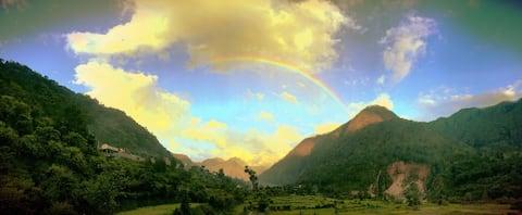Himalayan Homestay (Entire House) Matli Uttarkashi