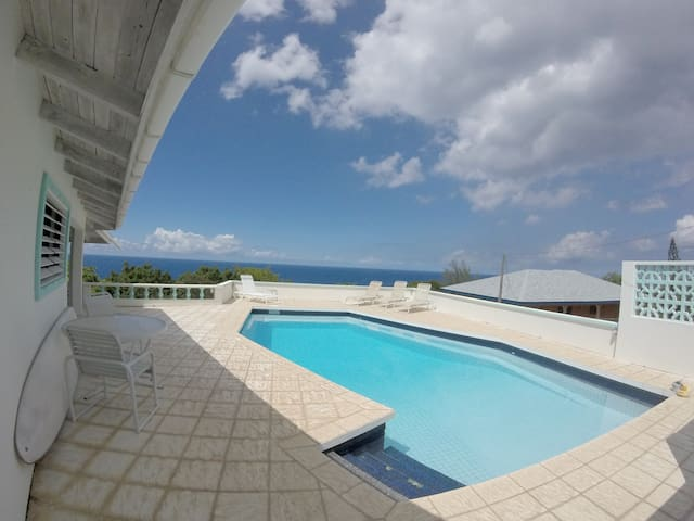 Blue Star Villa - King
