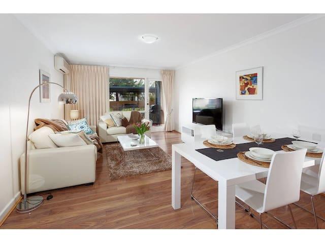 Chez on Kintail - Applecross - Apartamento