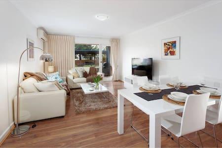 Chez on Kintail - Applecross - Apartament