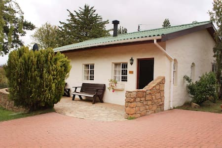 Klondyke Farm - Cherry Cottage
