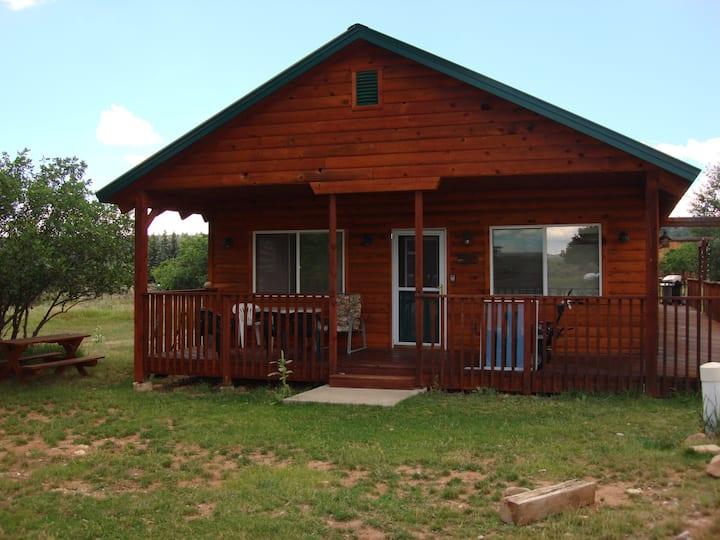 Mountain View Cabin (Near Moab, UT)