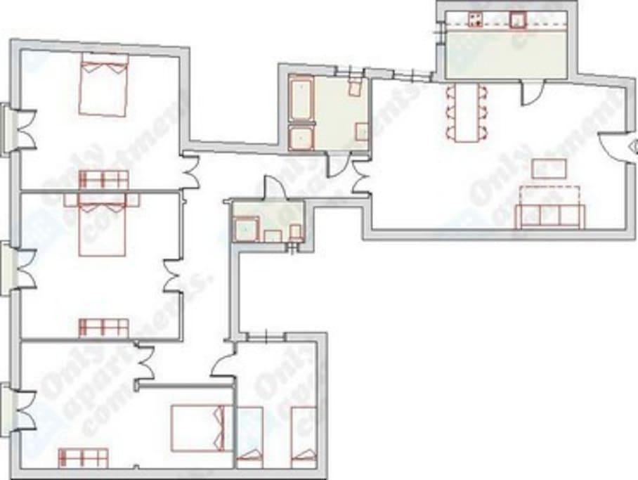 avinyo b apartment