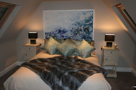 Shoyswell Cottage - Garden Room - East Sussex - Bed & Breakfast