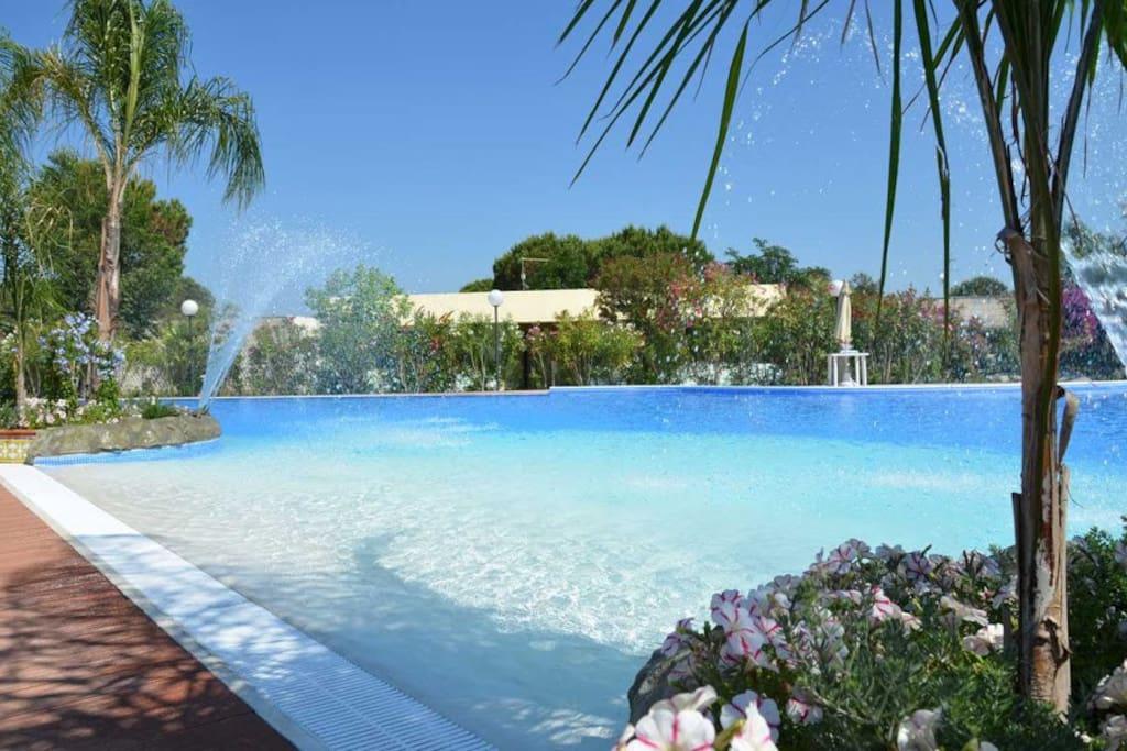 Near The Sea Villa Sleeps 6 1 Villas For Rent In Lido Basilicata Italy