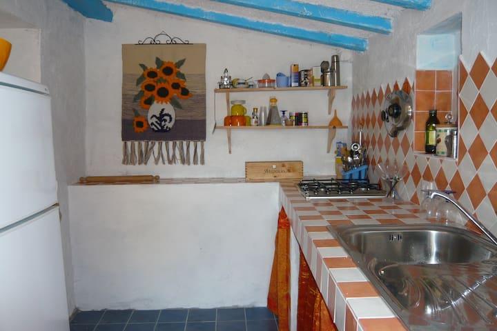 Monolocale Santa Teresa di Gallura - Santa Teresa  Gallura - House