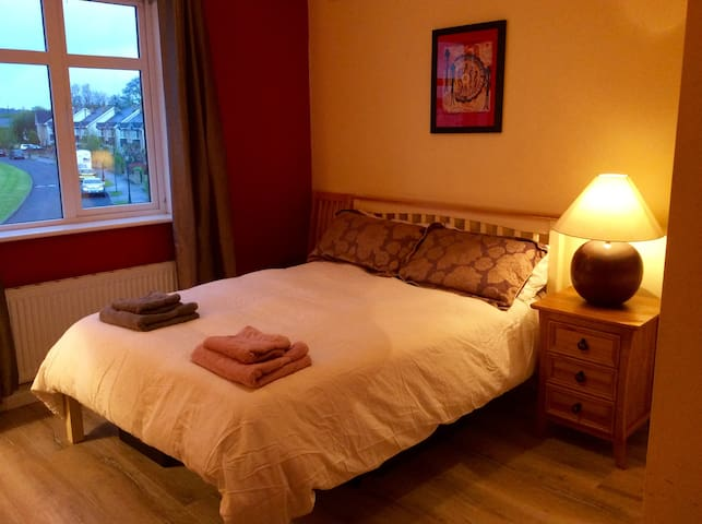 Modern room close to Naas & Dublin - Kilcullen