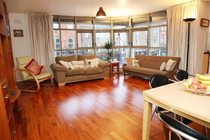 Excellently located 2 bed spacious apartment - Dublin - Andet