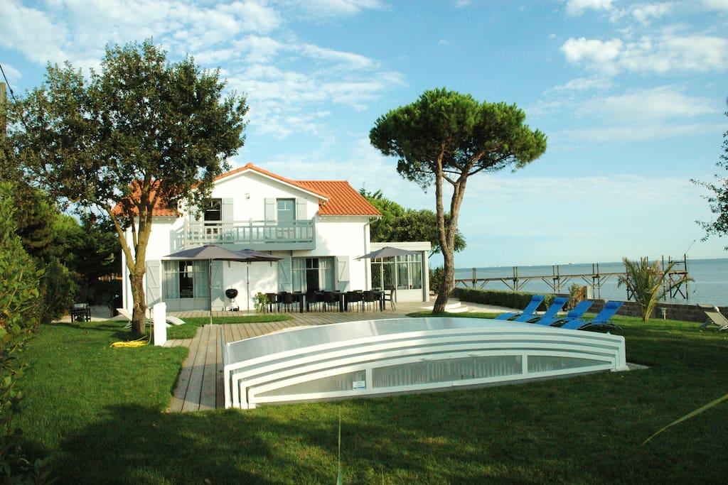 Villa LE BASTION