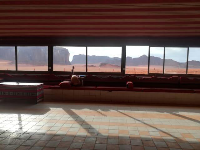 Authentic Bedouin experience 1