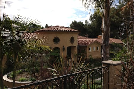 North Tustin - Entire Estate available to enjoy!