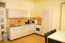 2 Bedroom Apartment Prague Old Town